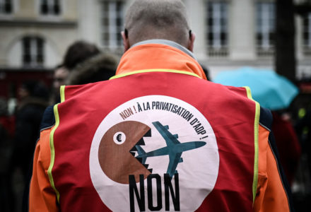 © Philippe LOPEZ Source: AFP