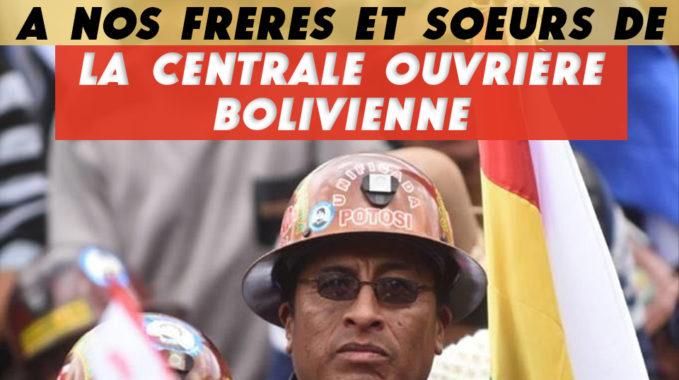 Accueil - Unité CGT
